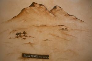 Twin Peaks before 1948