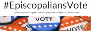 Episcopalians Vote image