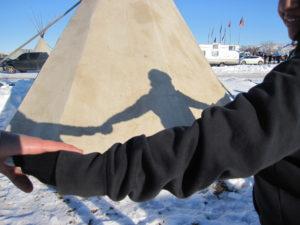 Reweaving the Sacred Hoop